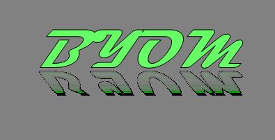 logo BYOM